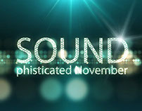 Soundphisticated November @ SDC Serpong