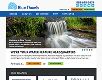 Blue Thumb