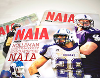 NAIA Preview Football