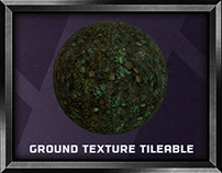 Ground Texture Tileable