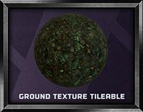 Ground Texture Tileable
