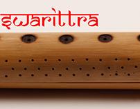 SWARITTRA - AGARBATTI STAND