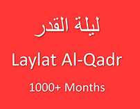 When is Laylatul-Qadr? [With Signs]