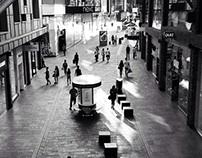 Bristol -Street Photography