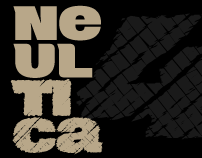 Neultica (Typeface)
