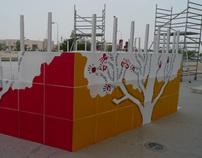 Qatar Foundation Project