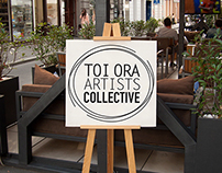 Toi Ora Artists Collective