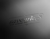 Logo savouries