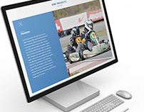 Mrk1 Consulting Website