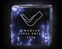 Swedish Steel Prize - 2014