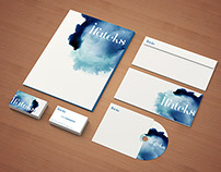 ifateks corporate identity