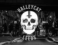 Halleycat III — Fixed Gear Event