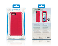 MarBlue - ToughTek iPhone 6 Packaging