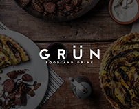 GRUN food & drink