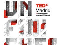 TEDx Madrid