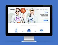 Campus | Wear