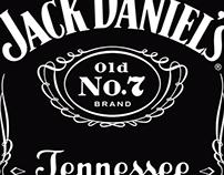 Invitation to a Jack Daniel's party