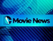 DC Movie News show logo