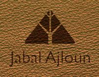 Jabal Ajloun - Brochure