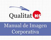 Manual de Imagen Corporativa - QHS (2014)