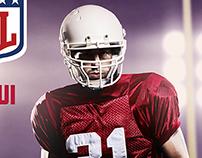 NFL na America Pizza