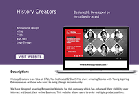 www.Historycreators.com