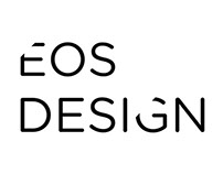 EOS DESIGN identity