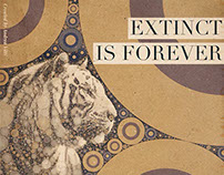 EXTINT IS FOREVER