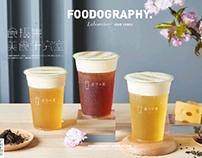 新作之茶|饮品摄影 茶饮摄影 drinks&tea