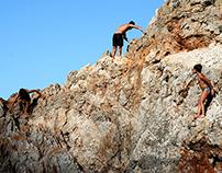 Precarious Boulders