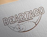 Bear Taco logo