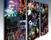 Rock Legends Posters
