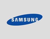 Flash Banner - Samsung Galaxy Tab