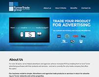 Turner Trade Group Website