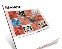 Smartec-group company profile 2014