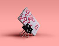 Visual identity // BURÖ YAY