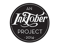 The InkTober Initiative 2014