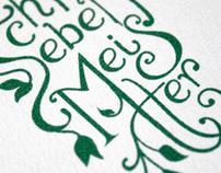 SchreberMeister Logo Design