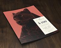 K100 Magazine