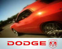 Dodge Challenger Concept Car, Viral Videos