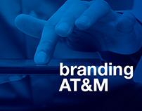 Branding | AT&M