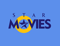 Flash Banner - Star Movies