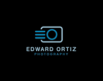 EDWARD ORTIZ PHOTOGRAPHY LOGO