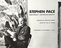 Stephen Pace catalogue