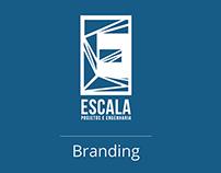 Escala - Branding