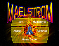 Maelstrom for iOS