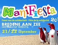 Manifiesta Festival 2012 - Promo Animation
