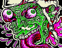 Oldschool Zombie - Urgh