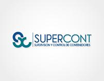 Diseño de plataformas web / SUPERCONT