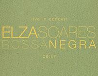 Elza Soares Live in Berlin